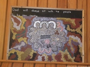 Aboriginal Art Revelation