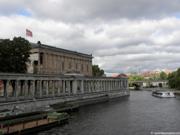 The Art Gallery on Museum Island