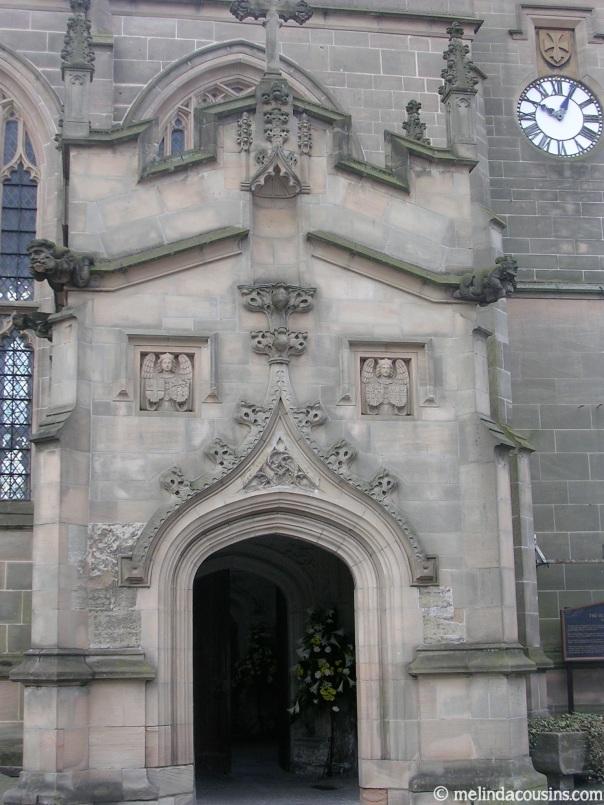 Guild Chapel