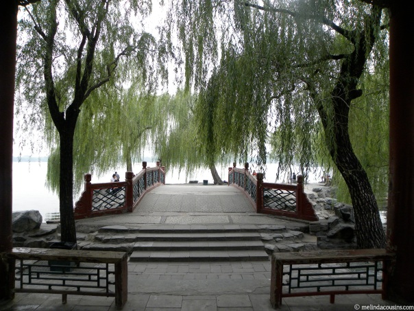 Summer Palace grounds