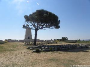 Lone Pine Cemetery, Galllipoli, Turkey