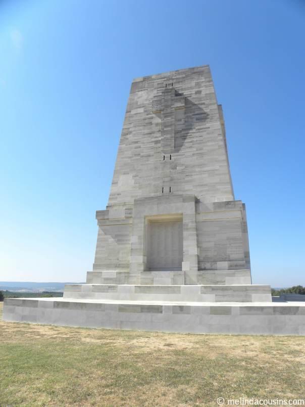 Lone Pine Memorial 2