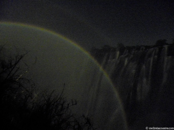 Night rainbow 2