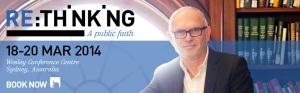 Rethinking 2014