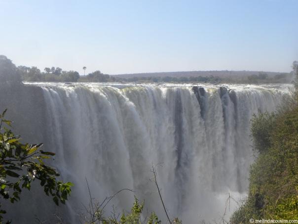 Zim falls 2