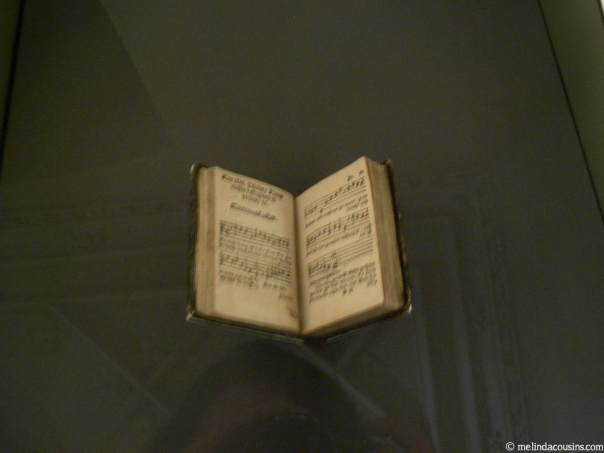 1533 hymnbook