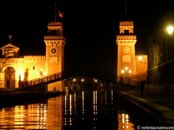 Castello Military Tower 2