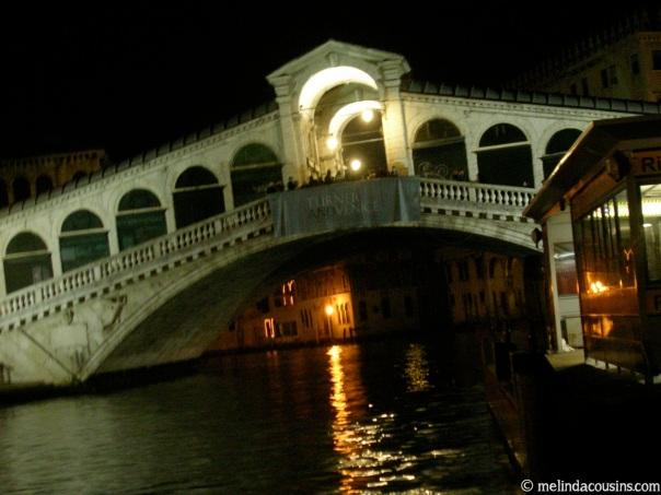 Rialto Bridge 1