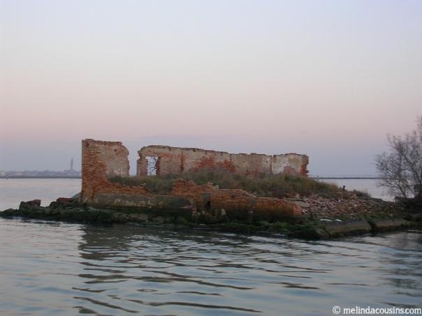 Ruined Island 2