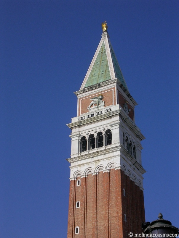 San Marco Bell Tower 1