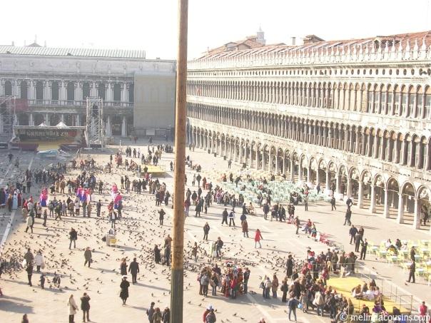 San Marco Square Panorama B2