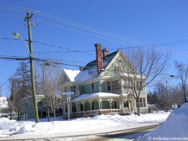 2005-02-12 House Charlotte St