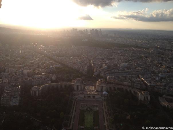 View city