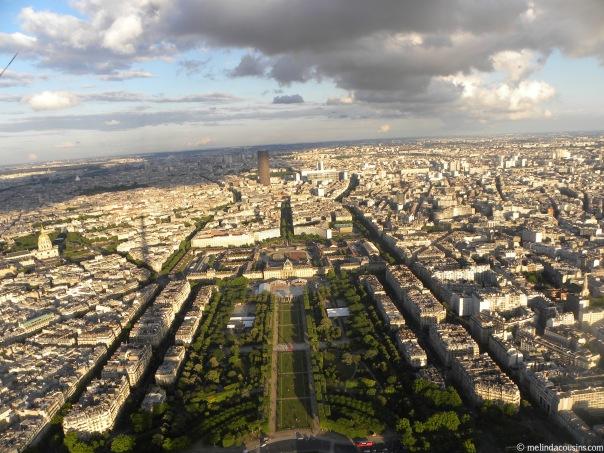 View Montparnasse