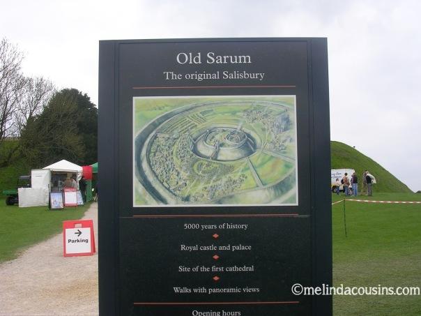 sarum-sign