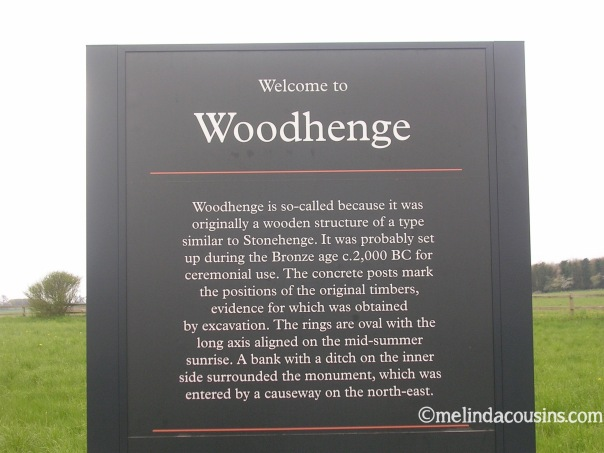 woodhenger-sign