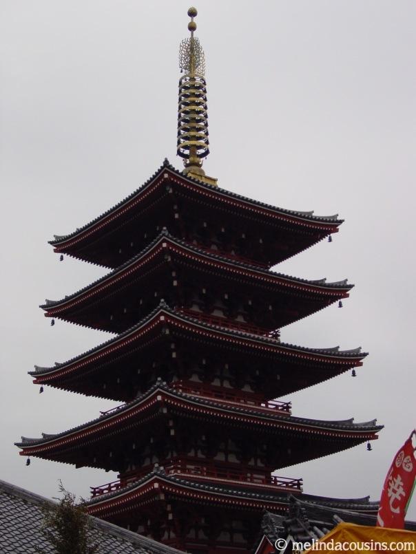 asakusa-pagoda