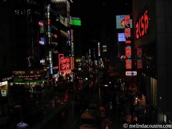 takashimaya-street